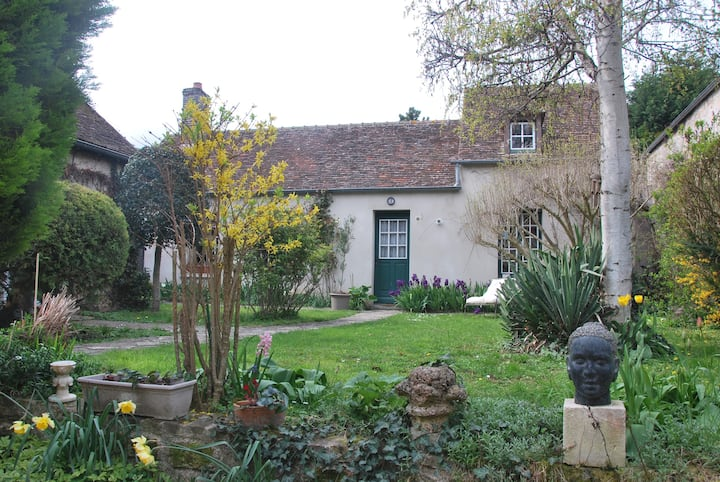 Nice french house for a family