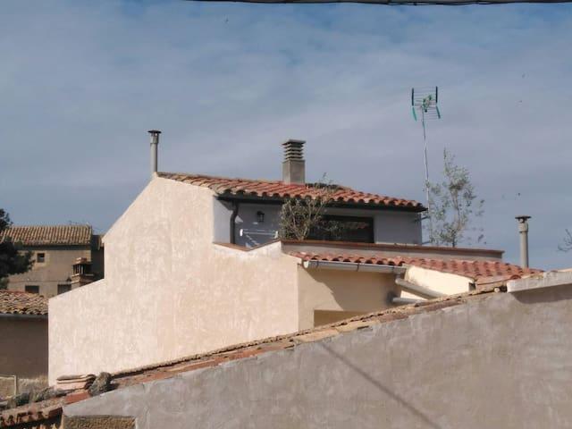 Casa Cal Bretón - El Vilosell - Talo