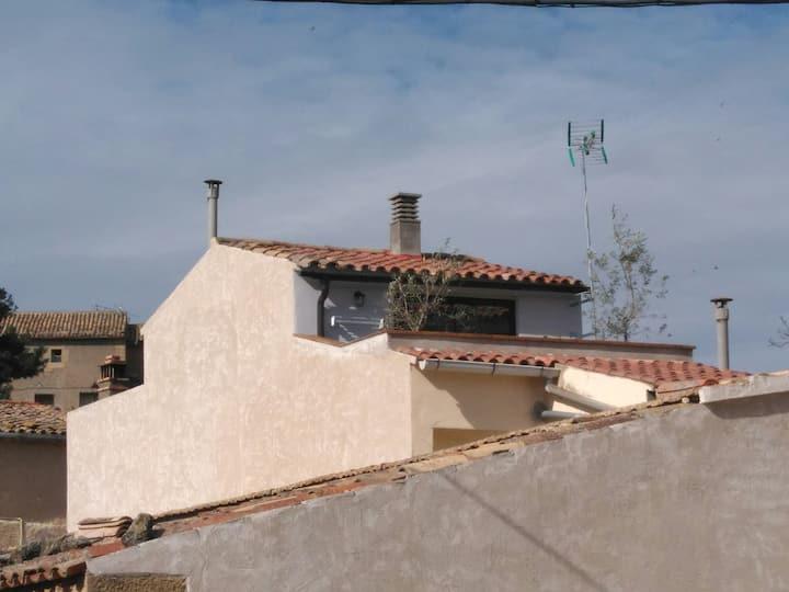 Casa Cal Bretón