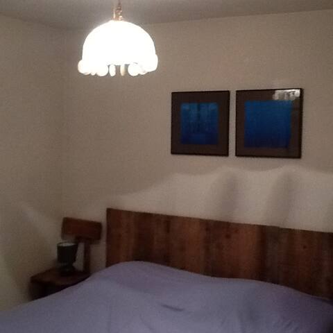 Chambre Fay à Tahiti