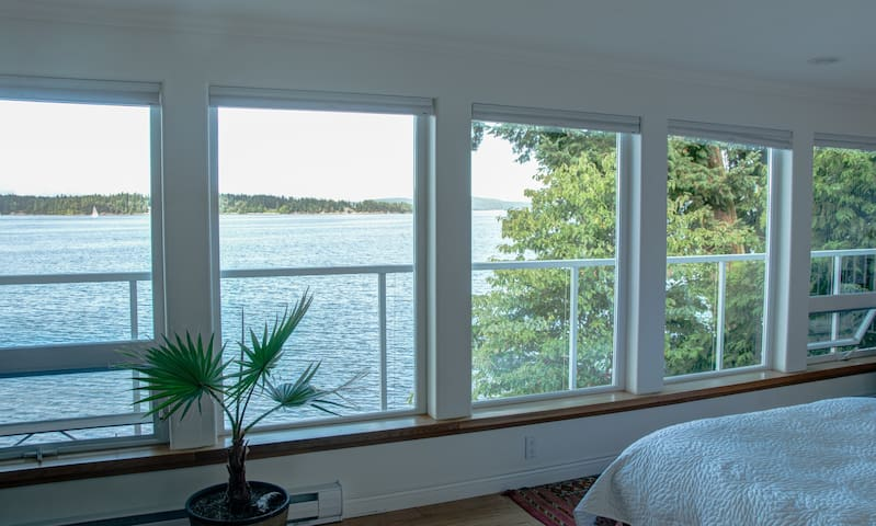 Seaside Escape - Ladysmith - Appartement