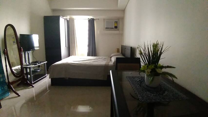 Brand New Cozy Studio unit in Makati