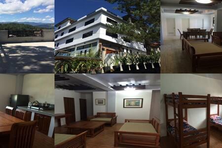 2024 Baguio Apartments 2 - Baguio