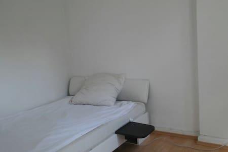 Warm schlafen - zentral - Apartamento