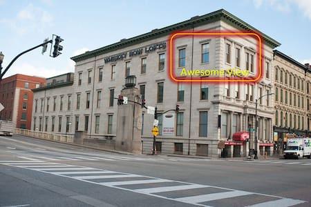 Downtown Loft - Free Parking!! - Louisville - Loft