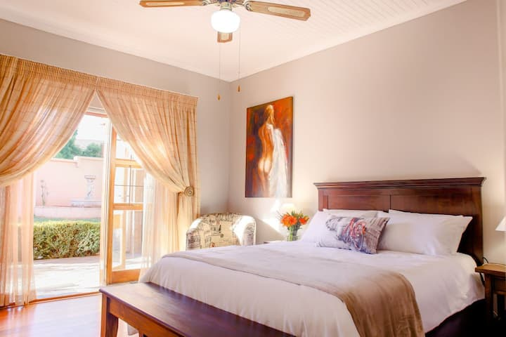 Deale Road Guesthouse Room 1