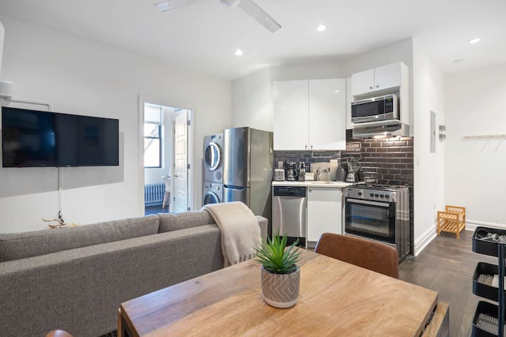 Trendy  2BR in Greenpoint