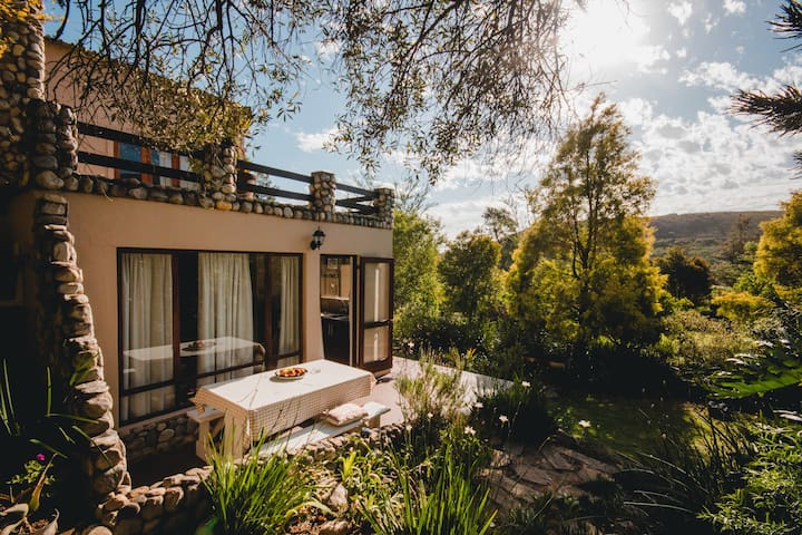 Wildebraam Berry Estate- Garden Suite