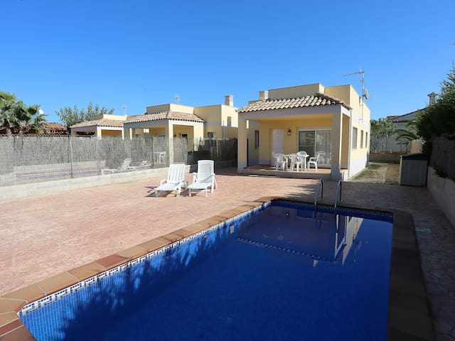 Holiday home 3 Casas for 6 persons