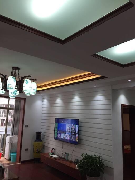豪华大气客厅
