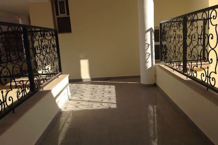 Very nice sophisticated appartement with parking. - Selouane - Pis