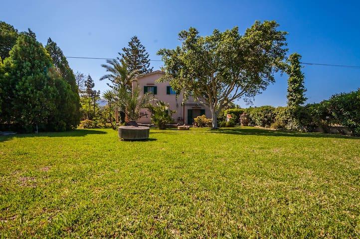 Villa Cesare - Piana Calzata