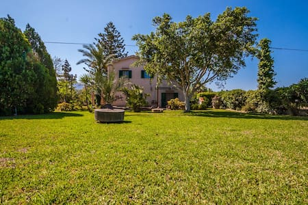 Villa Cesare - Piana Calzata - Villa