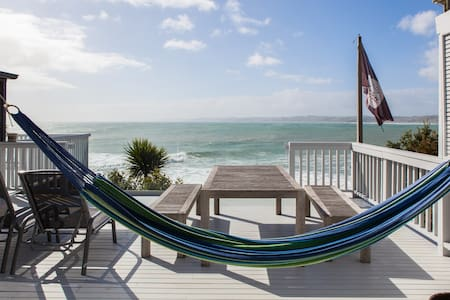 Whale Bay Beachfront Paradise