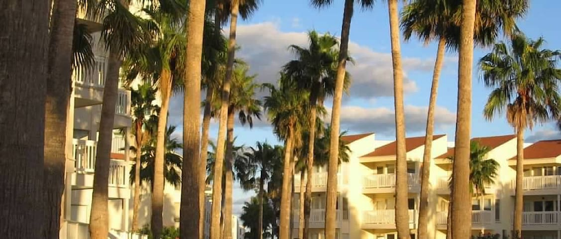 Gulfpoint Condo - A Quiet Place to Relax - South Padre Island - Wohnung
