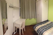 Cozy room@in Nanshan  and Oct culture pioneer park