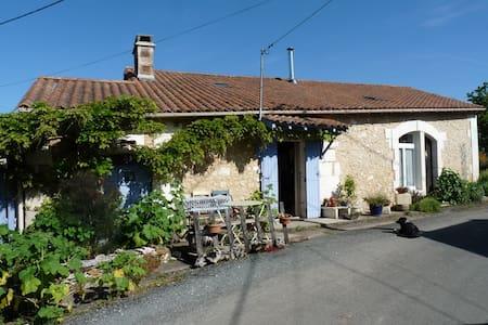 Maison douillette dans le Périgord vert - Brantôme