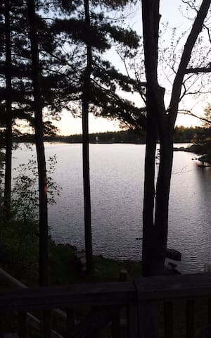 Loon Channel