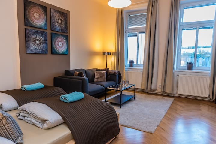 Vienna Business Standard Apartment