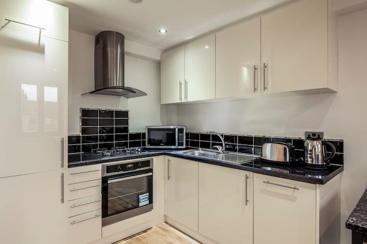 Everard Private Apartment - Londres - Apartamento