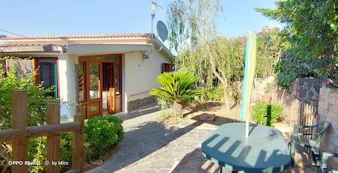 Casa Ninina, Vacanze e Relax a Castellabate
