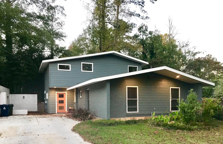 Adorable 2BD mins away from campus!