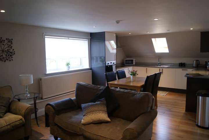 Wilverley -  Two Bedroom Self Catering Apartment