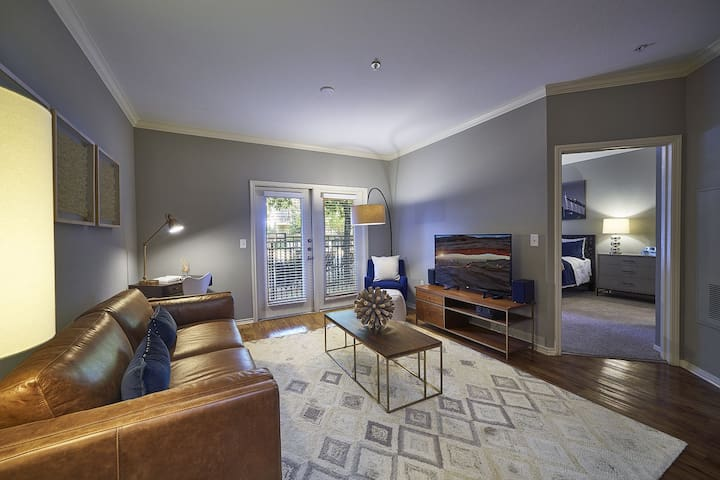 A place to call home   1BR in Denver