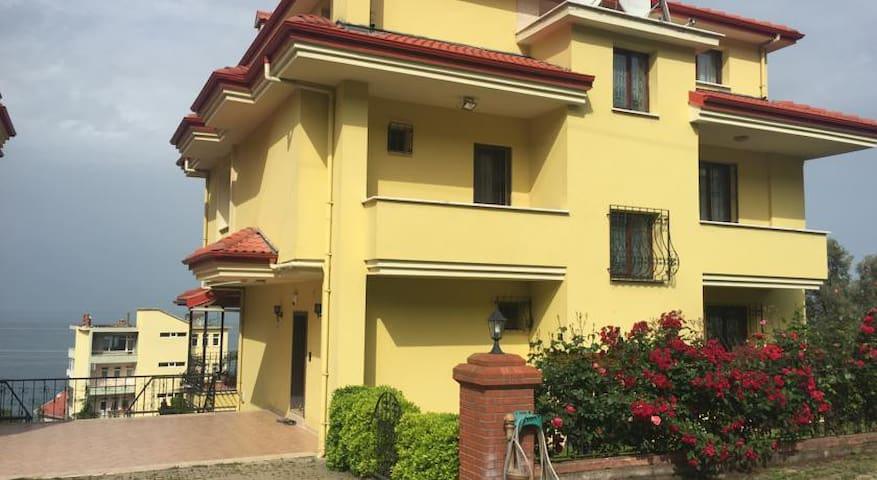 Villa House - Akçaabat