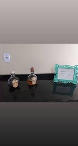 Apartamento Diamante da Serra