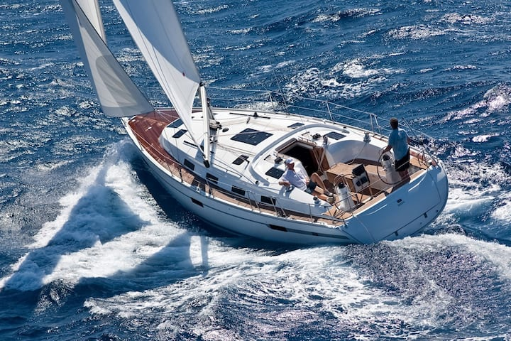 Exclusive Yacht - Portugal Sail Week