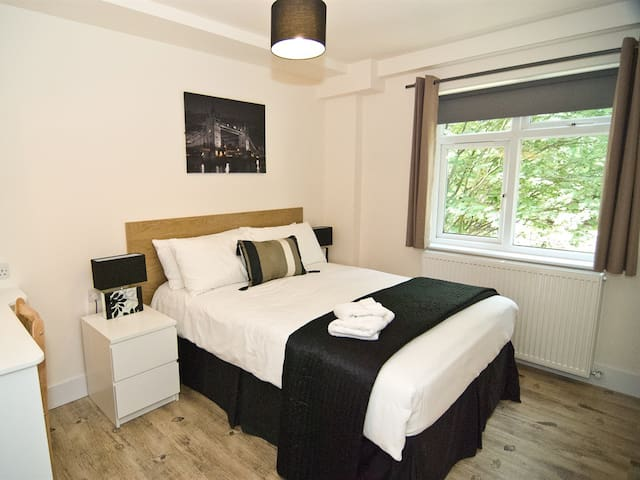 Modern 2 Bedroom apartment in Finsbury Park