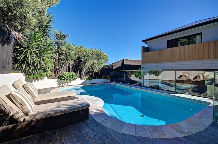 ROSE BAY 623 Old South Head Road  -L'Abode - Dover Heights - Casa