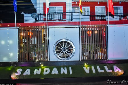 SANDANI Villa apartment B