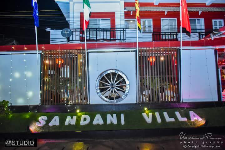 Sandani Apartment B