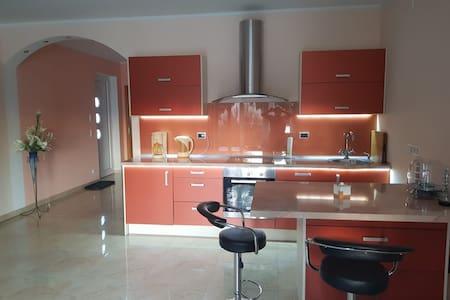 Modernes Appartment | zentral & ruhig |  (60qm)