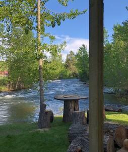 The Aspen @ 21eRosebud-Wild & Scenic River System