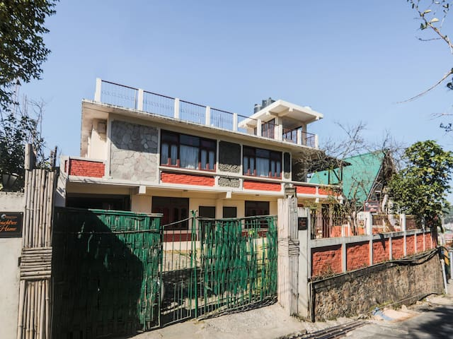 OYO - Well-Furnished 1BR Home, Shillong(Marked Down!)