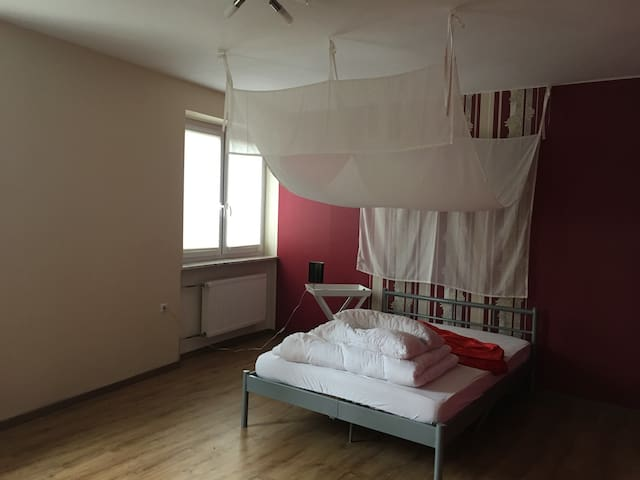 City Appartment Helles 3-Zimmer Appartement