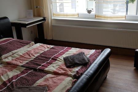 Ferienwohnung in Osterburg -  3 Bettzimmer