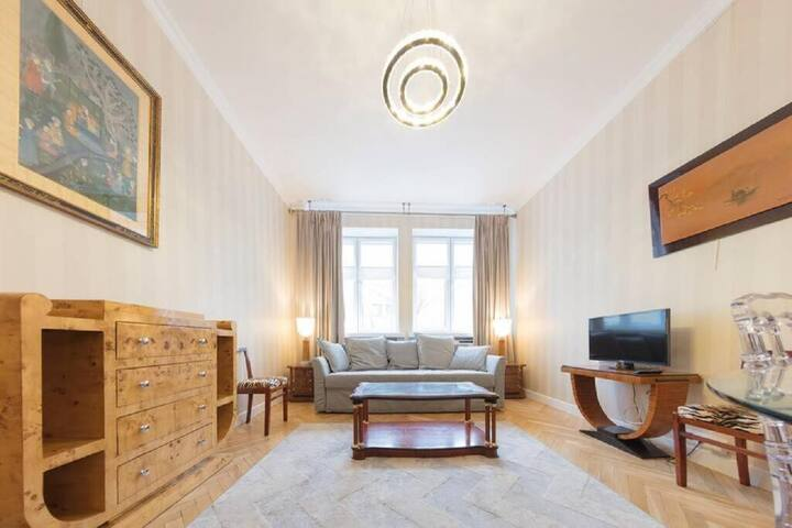 Super Luxury Apartment - City Center - NŚ