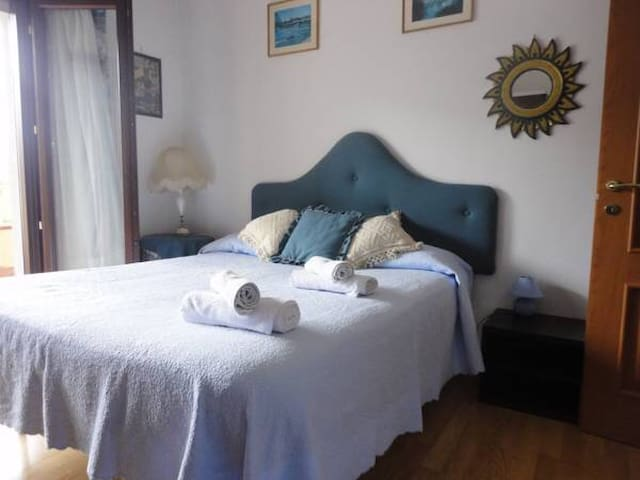 Apartament in Rome near the center - Roma