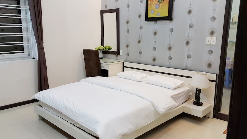 Modern room close to city center#1 - Da Nang - Casa