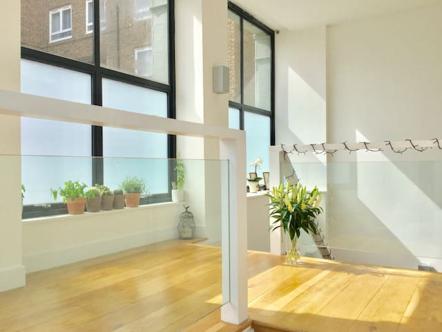 Stunning one bedroom apartment, Camberwell, London - Londres - Apartamento