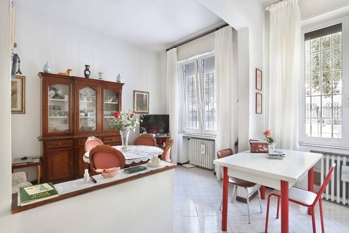 Florence room 10 min. historic center, kitchen use