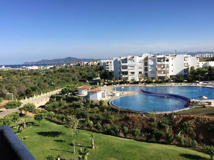 Appartement Playa Del Pacha / Marina Smir
