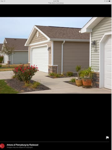 Perrysburg at its finest, guaranteed! - Perrysburg - Apto. en complejo residencial