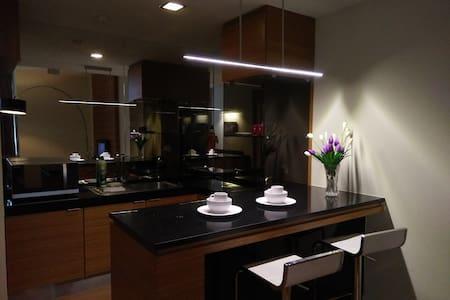 Cozy 2pax suite @ Ramada Plaza Dua Sentral - Kuala Lumpur - Apartment