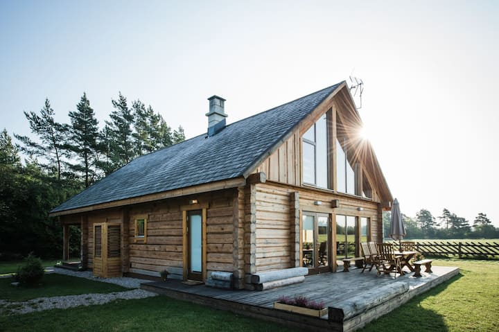 Amazing holiday home in Vilsandi National Park