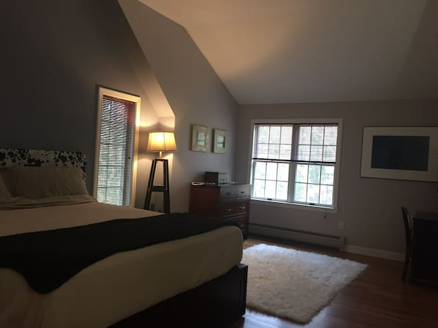 Shady Grove Master Suite